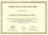 Cabot-safety-cert