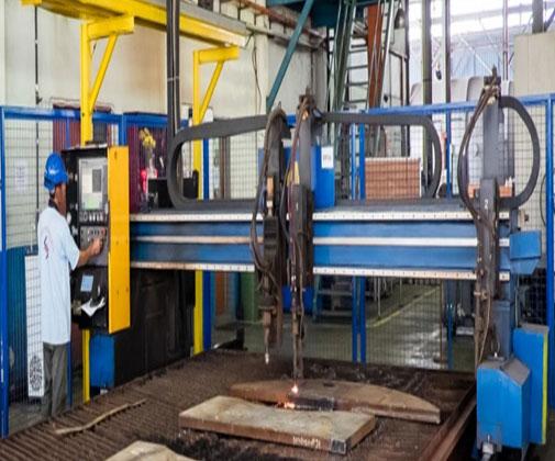 CNC-Cutting-Machine