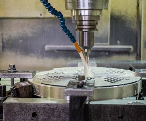 CNC-Drilling-Milling-Machine