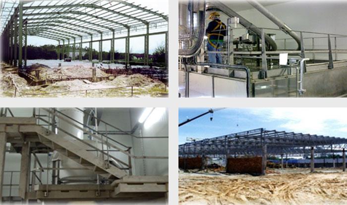 Structural Steel Fabrication | Malaysia |Seremban