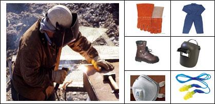 welding-activity
